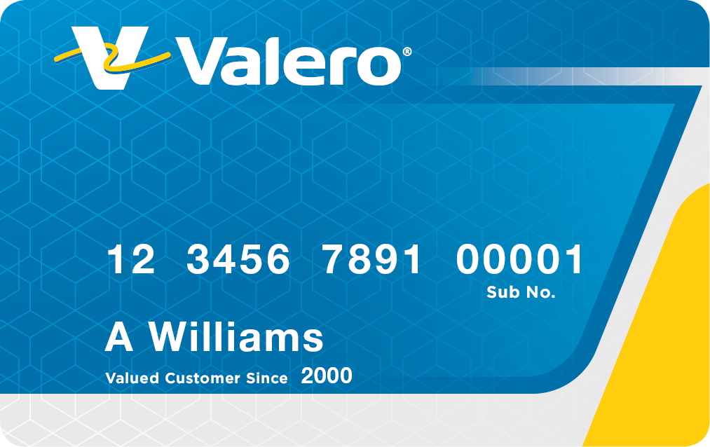 Gas Credit Card >> Apply Online